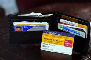 Insufficient Identification for Passport Application