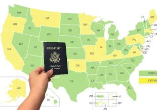State Requirements and the Real ID Act