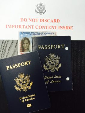 Six Month Validity Passport Rule - Fastport Passport