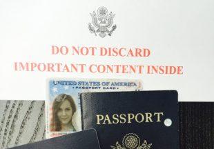 Six Month Validity Passport Rule
