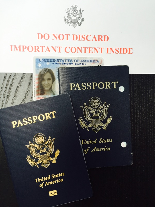 Six Month Validity Passport Rule